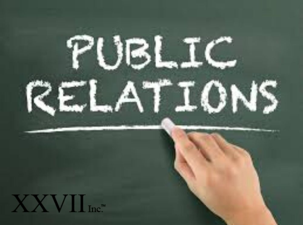 4 key things to remember when you are planning to make a career in public relations!